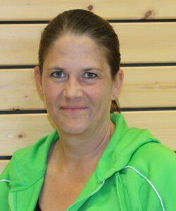 Cornelia Milkowski, Trainerin & 2. Spartenvorsitzende