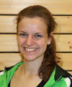 Larissa Willmann, Übungsleiterin
